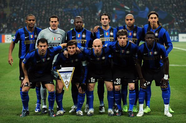 Stadio De De Milan Imagenes Futbol De Inter De