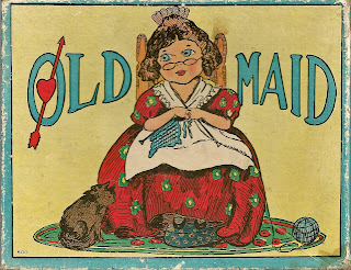 Old Maid 28