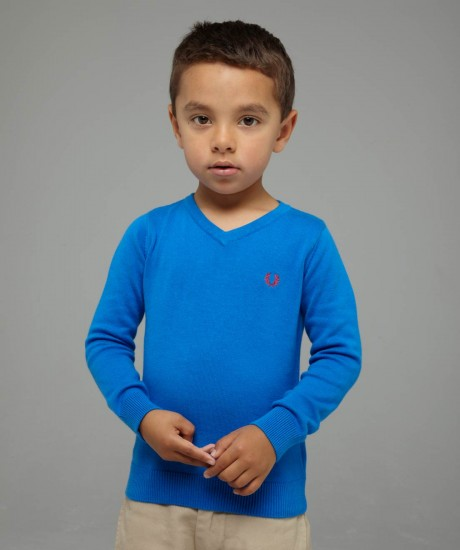 a3f27be2b0f70 Collection Fred Perry Junior - Automne/hiver 2010-2011   Kid Dit Mode