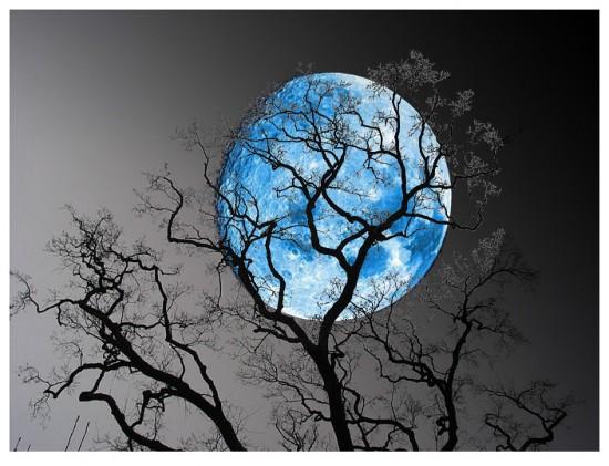Ραντεβού Σελήνη στον άνθρωπο του Υδροχόου