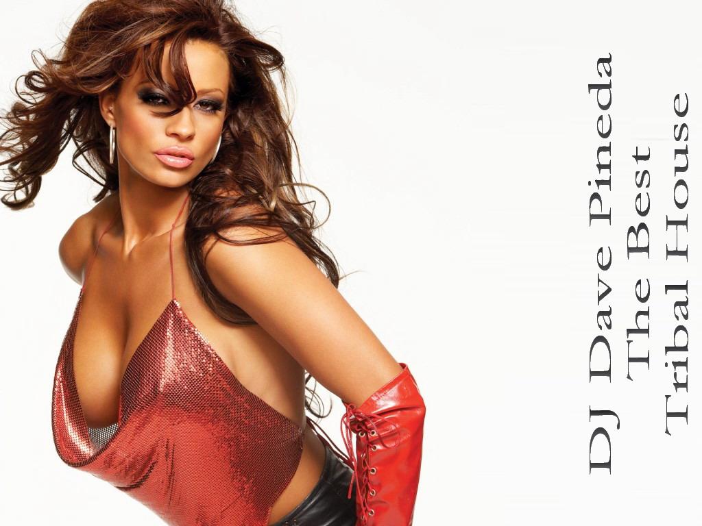 Hrony Hot Latin 12