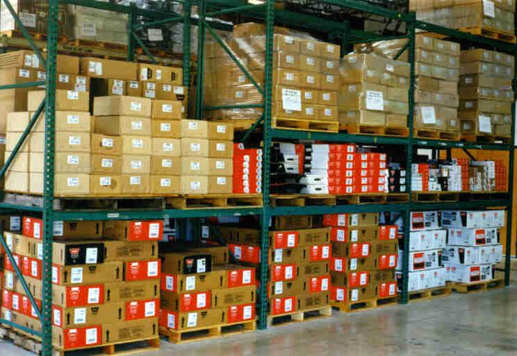 Commerce101 Wholesale Trade