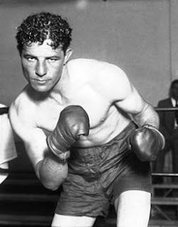 Jewish boxers from yesteryear is Max Baer