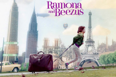 Ramona and Beezus La película