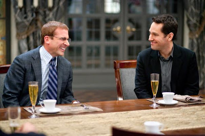 Le film Dinner for Schmucks