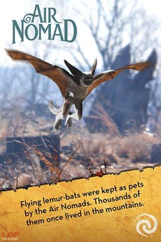 Flying lemur avatar - photo#51