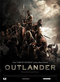 Outlander Movie