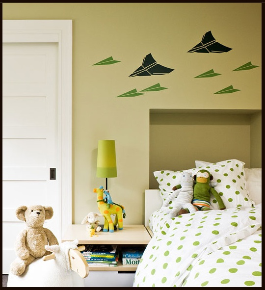 Creative Kid Rooms