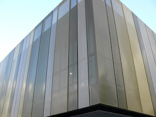 Imar Arquitectura Amp Metal Architecture Amp Metal