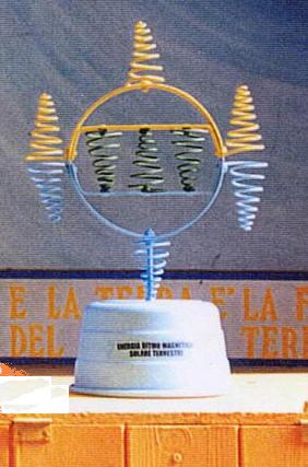 Risultati immagini per ighina atomo magnetico