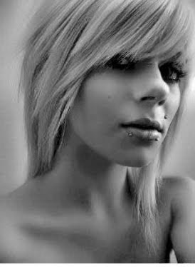 Peachy Medium Length Emo Hairstyles 2013 Hair Trends Short Hairstyles Gunalazisus
