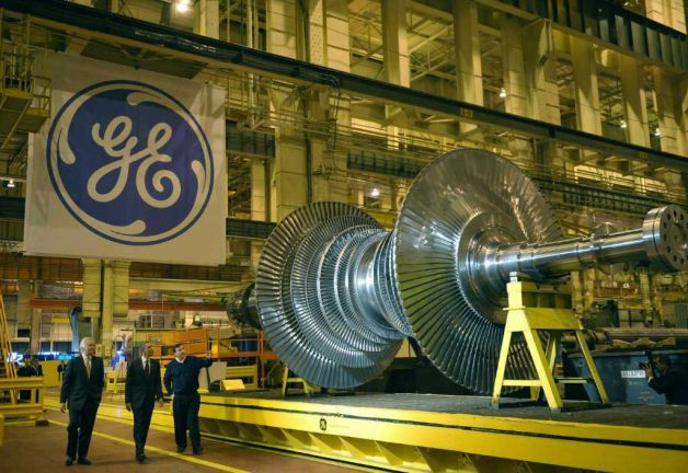 Green Innovations President Obama Visits Ge S Schenectady