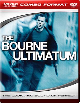 The Bourne Ultimatum Watch Online