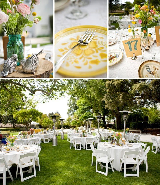 Once Was Loved: Country Wedding