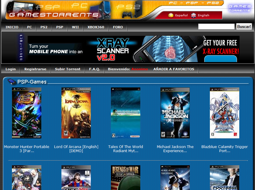 best websites to download movies to a ps3