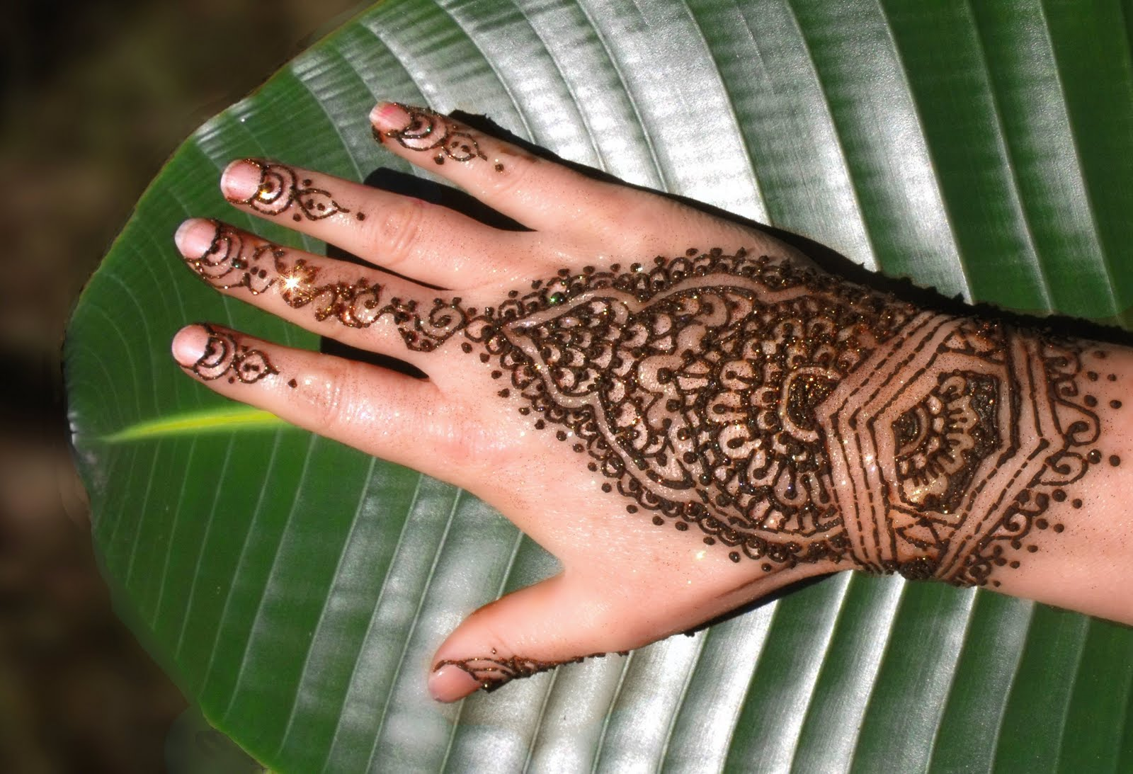Is Henna Tattoo Haram: Today's Tattoo