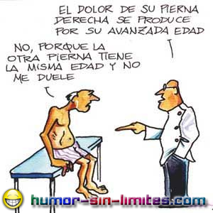 chiste anciano