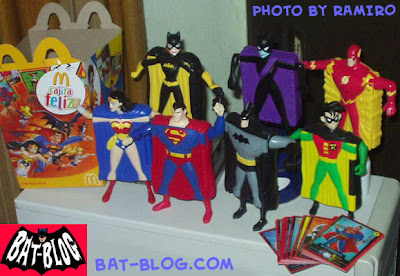 Mcdonalds Current Happy Meal Toys 23