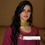 Actress Zarine Khan at Muslim Women empowerment event