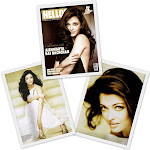 Aishwarya Rai looks stunning in Hello Magazine Photoshoot