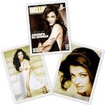 Aishwarya Rai looks stunning in Hello Magazine Photoshoot