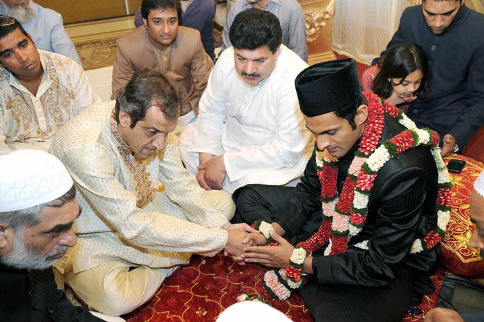 123bolly Com Bollywood Sania Mirza Shoaib Malik Wedding