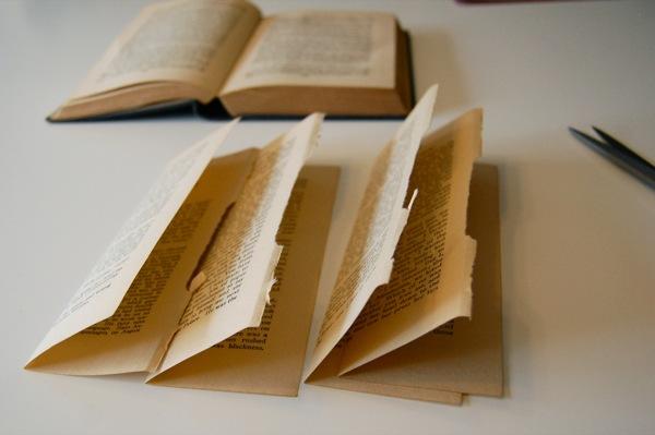 book paper apple