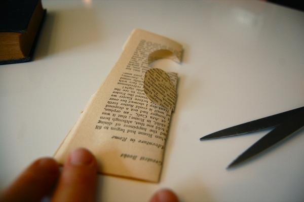 NoBiggie paper crafts