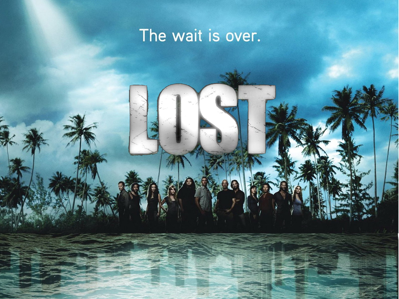Image result for lost Season 4