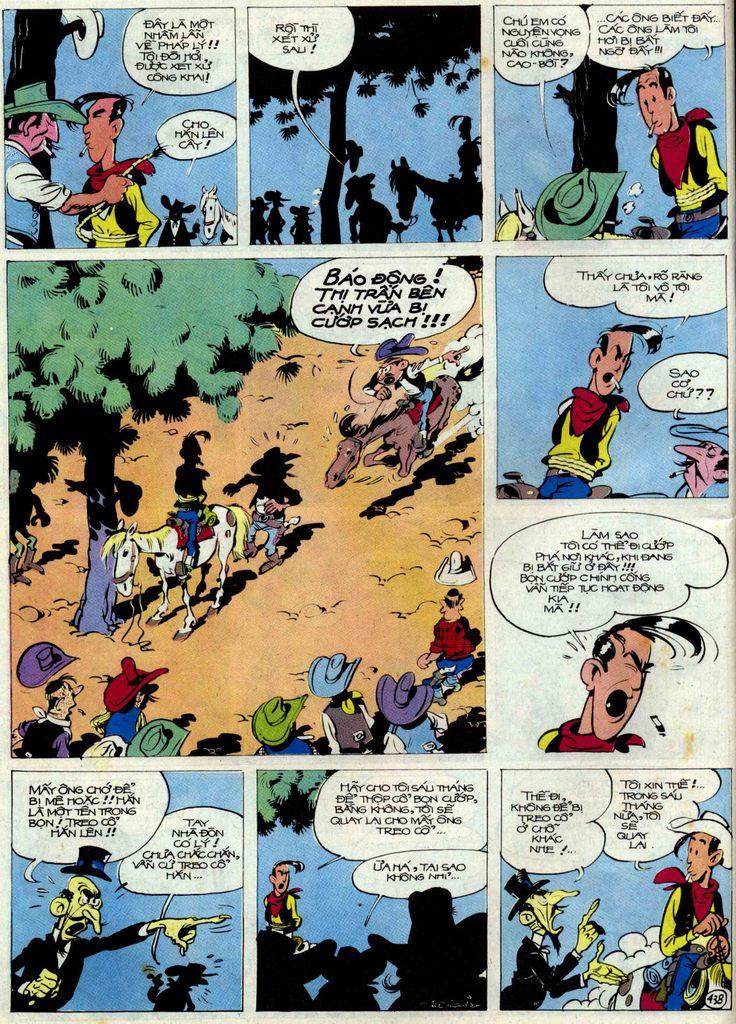 Lucky Luke tập 54 trang 4