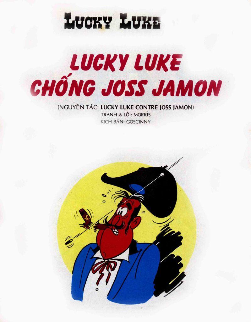 Lucky Luke tập 54 trang 46