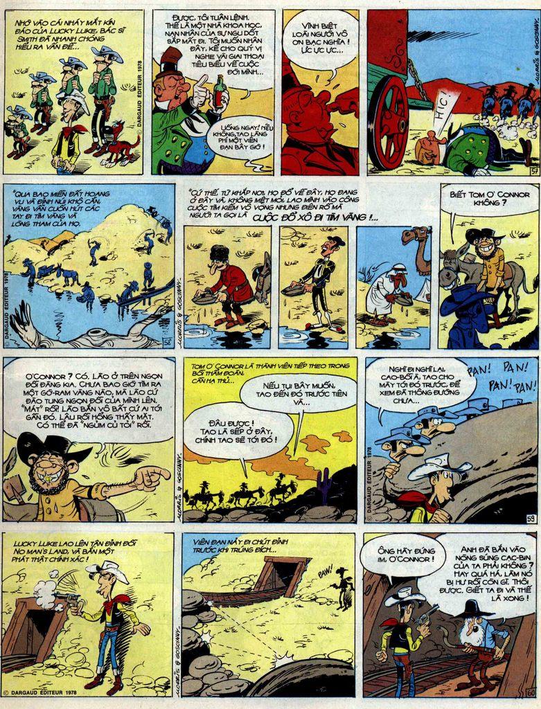 Lucky Luke tập 51 trang 15