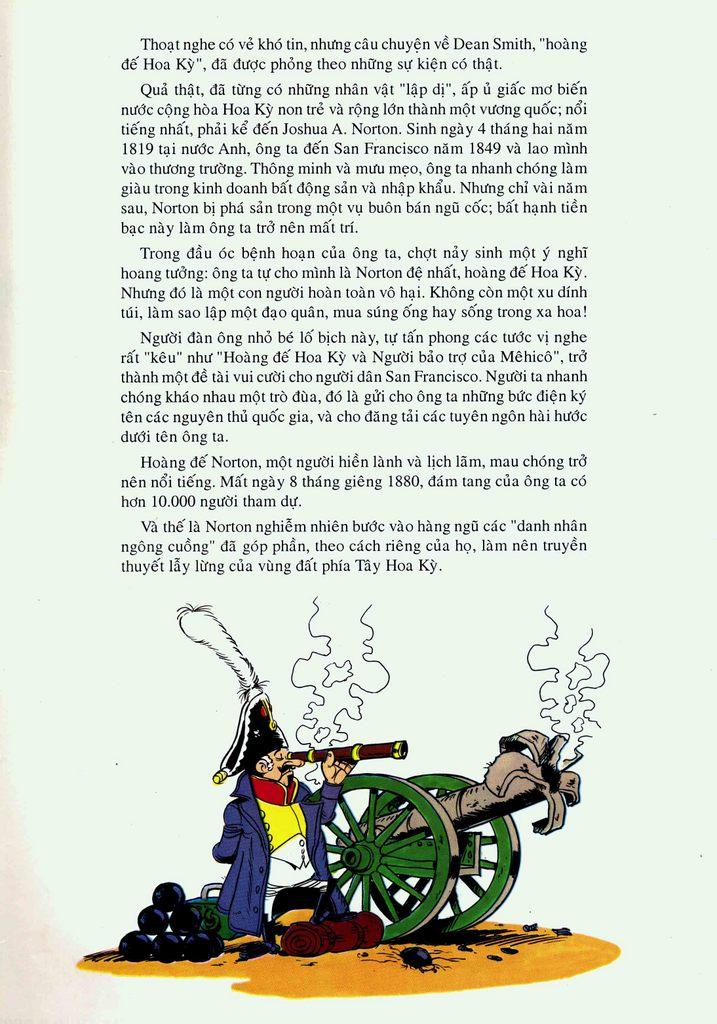 Lucky Luke tập 47 trang 45