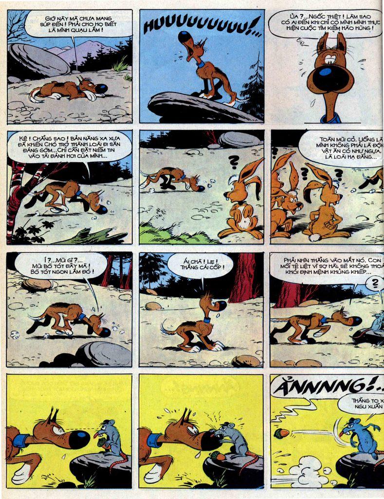 Lucky Luke tập 39 trang 34
