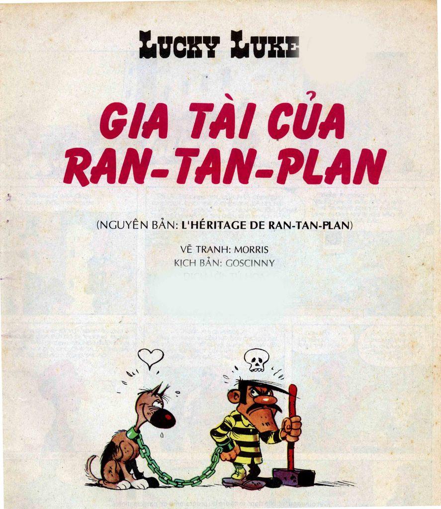 Lucky Luke tập 39 trang 47