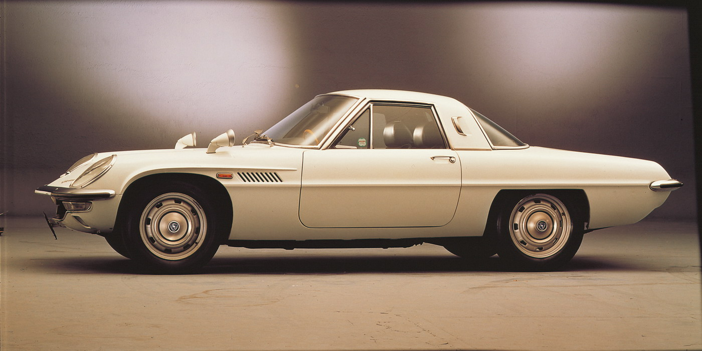 Mazda Cosmo Sport 110 Japan Sport Cars Pictures And Review Luxury
