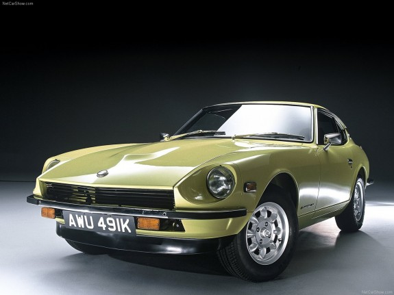 nissan datsun fairlady 240z japan classic muscle cars images auto car. Black Bedroom Furniture Sets. Home Design Ideas