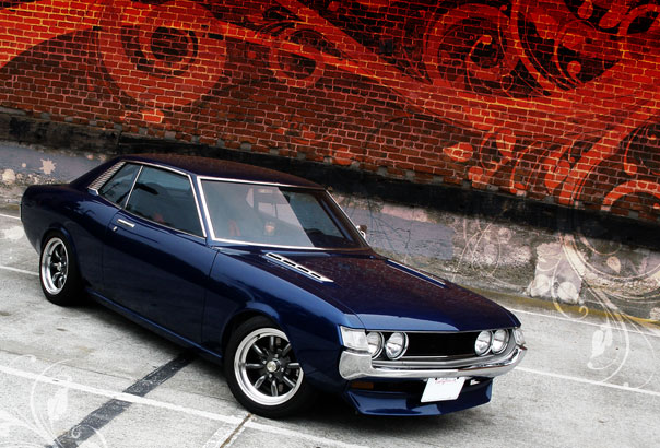 toyota celica gt japan muscle car pictures ~ luxury cars never die