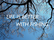 LIFE IS BETTER WITH FISHING