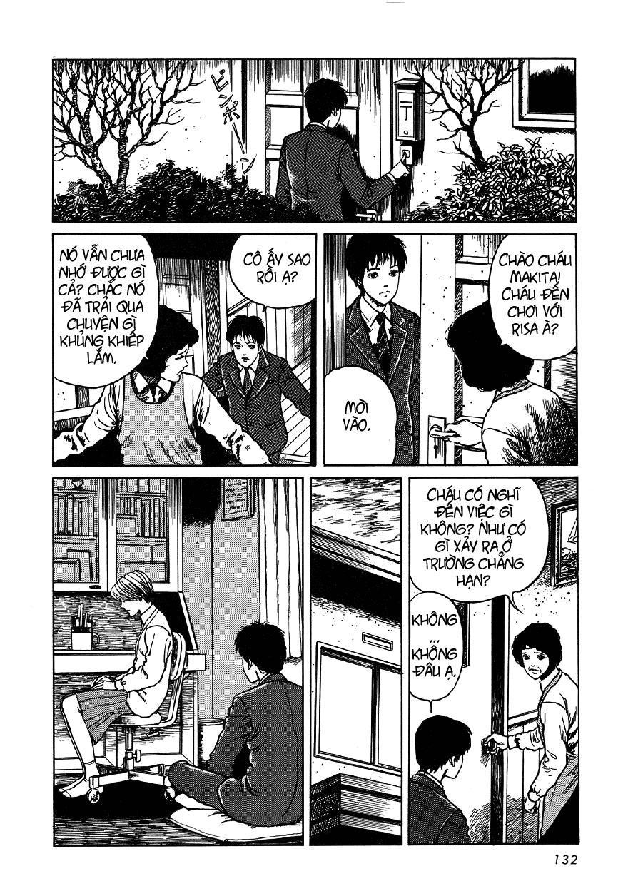 The Face Burglar chap 5 trang 5