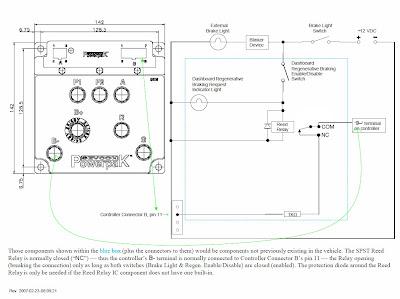 gizmo: original regen circuit sevcon controller wiring diagram 89 f150 brake controller wiring diagram