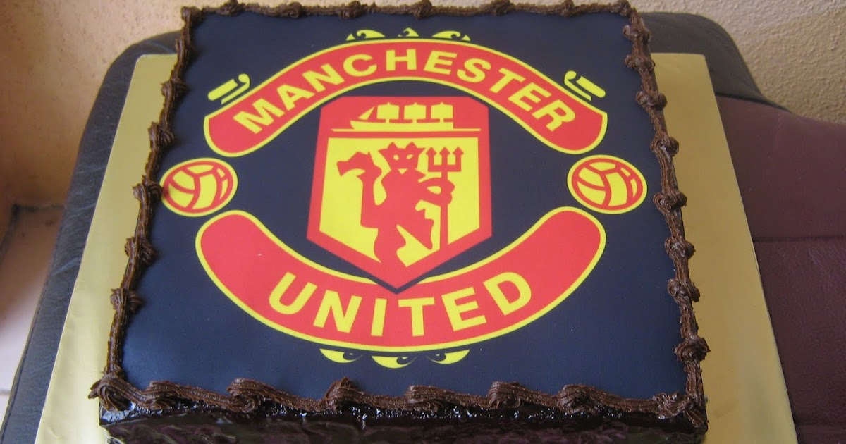 cakesmooch manchester united cake cakesmooch