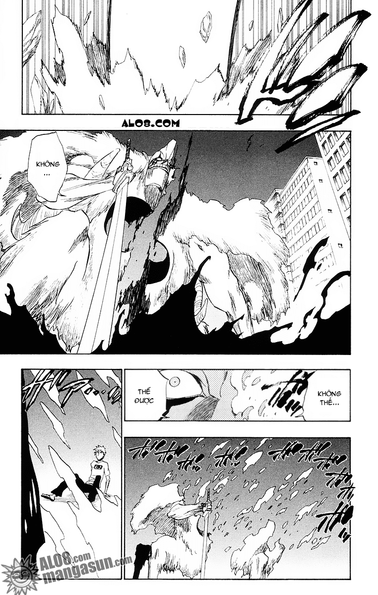 Bleach chapter 188 trang 2