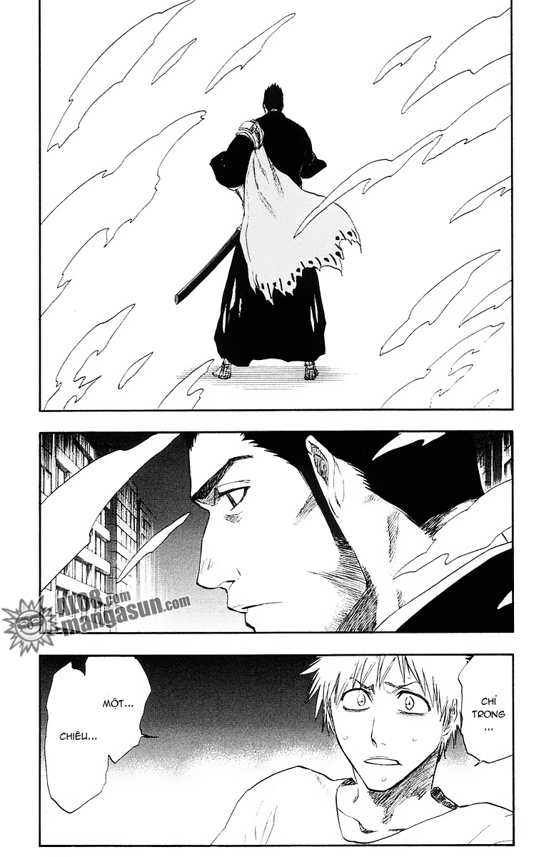 Bleach chapter 188 trang 3