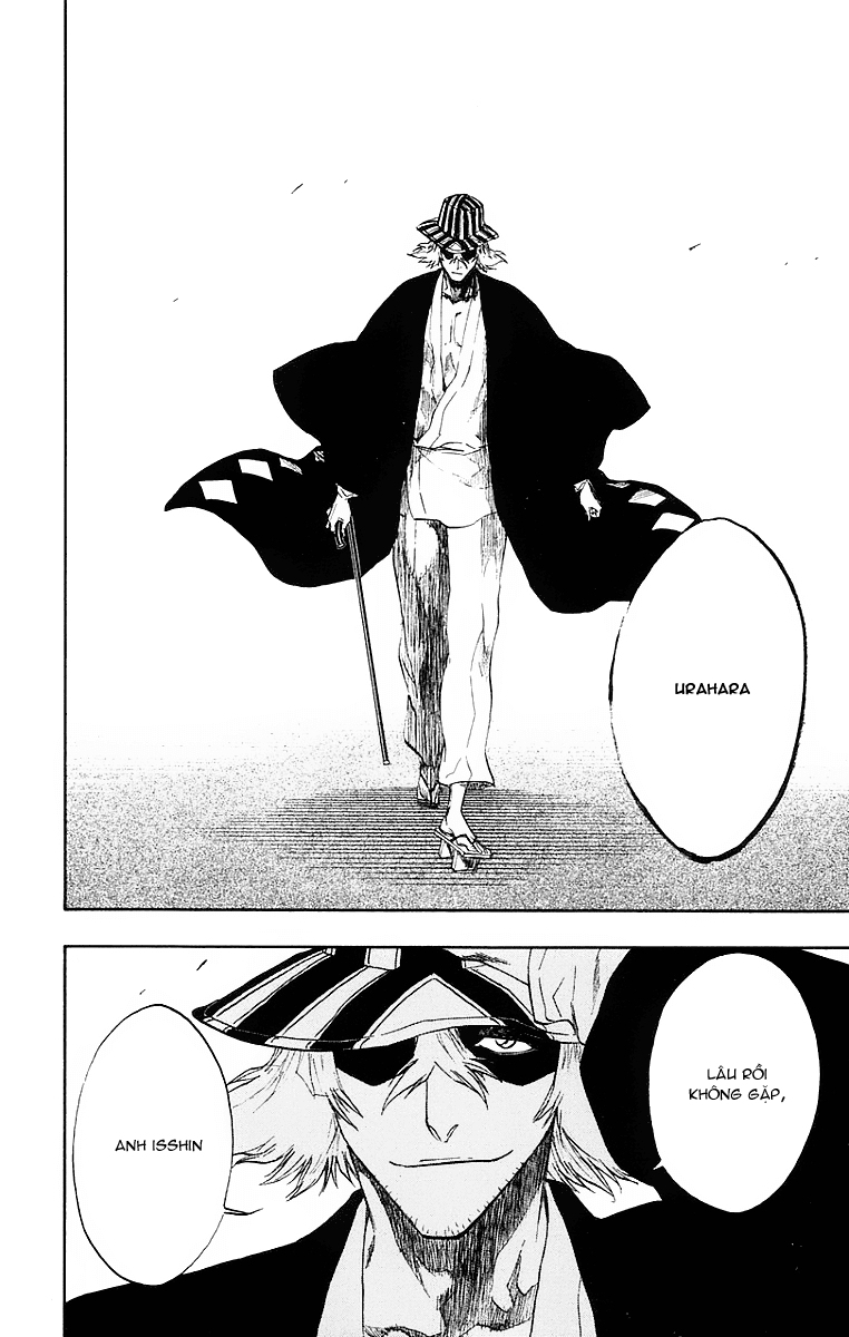 Bleach chapter 188 trang 5