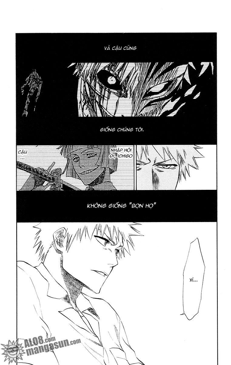 Bleach chapter 189 trang 3