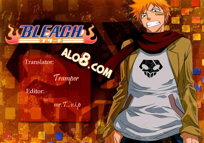 Bleach chapter 190 trang 1