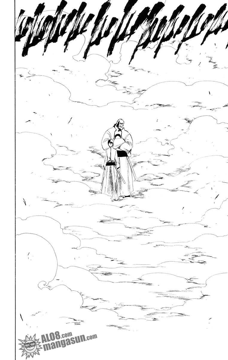 Bleach chapter 190 trang 19