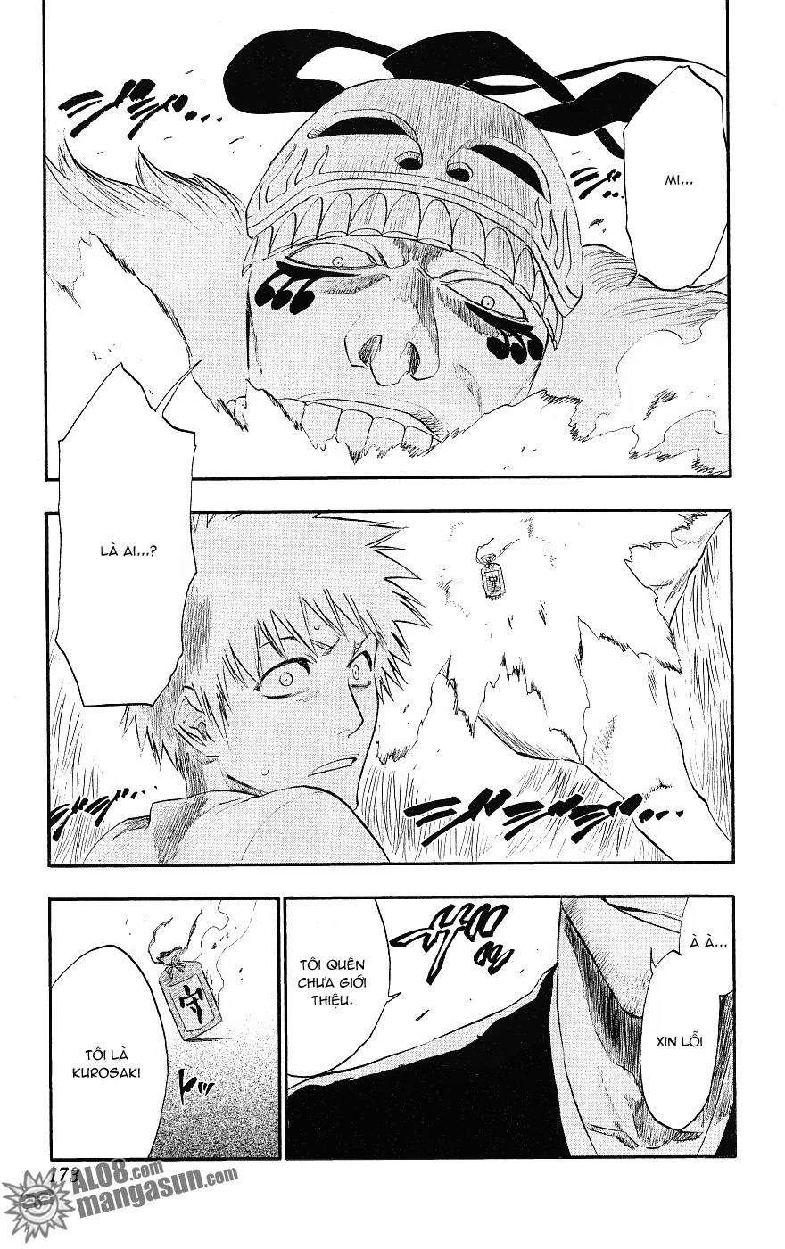 Bleach chapter 187 trang 2