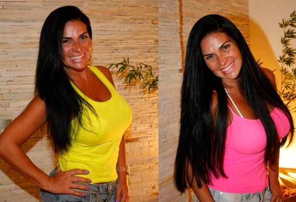 Mega hair estraga cabelo yahoo dating